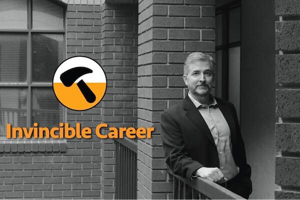 Invincible Career Newsletter banner rect 600x400