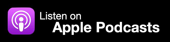 Listen on Apple Podcast button